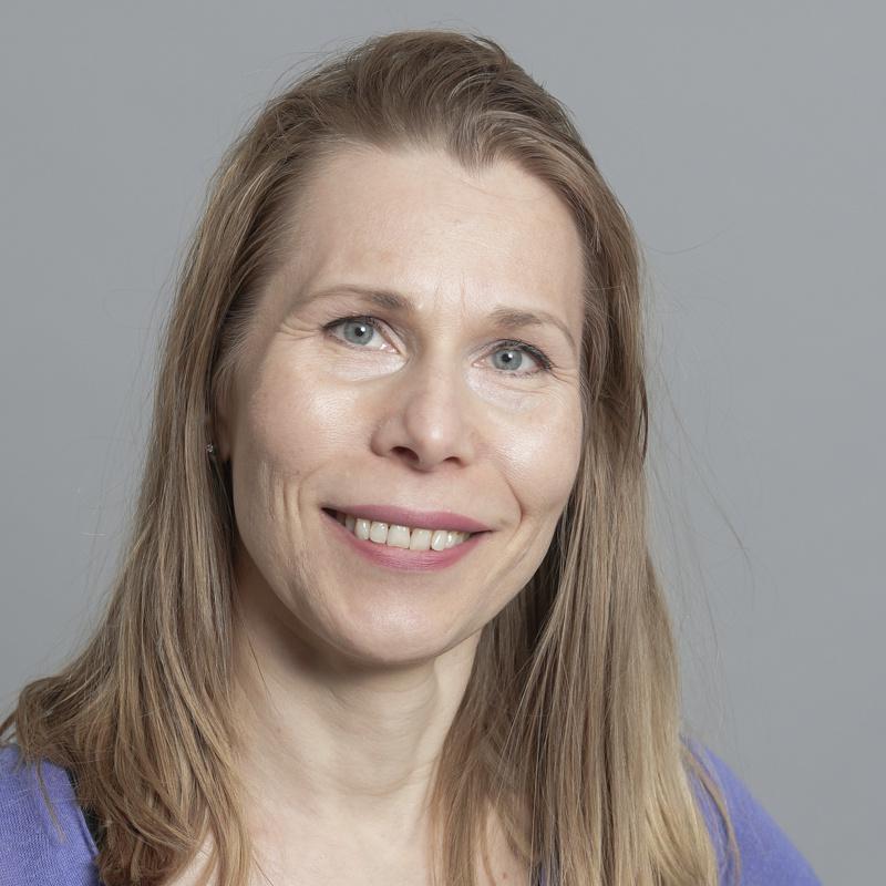 Tanja Häkkinen