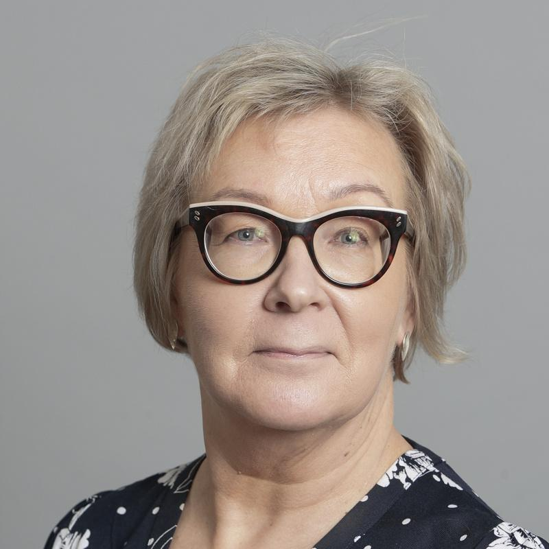 Kirsi Jussila