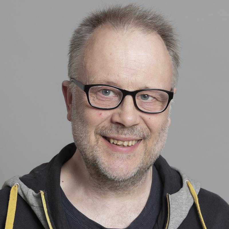 Jukka Pölkki